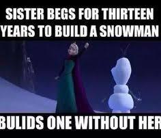 Frozen Memes on Pinterest | Funny Frozen Memes, Funny Frozen ... via Relatably.com