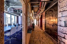 google tel aviv israel office 19 google tel aviv cafeteria