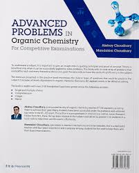 buy advanced problems in organic chemistry book online at low buy advanced problems in organic chemistry book online at low prices in advanced problems in organic chemistry reviews ratings in