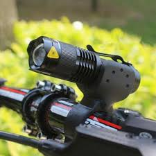 <b>Bicycle Light</b> 7 Watt 2000 Lumens 3 Mode Bike <b>Q5</b> LED cycling ...