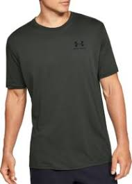 Under Armour Men's <b>Sportstyle</b> Left Chest Graphic Tee (Regular ...