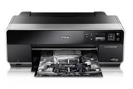 <b>Epson Stylus Photo</b> R3000 Inkjet Printer | Photo | Printers | For ...