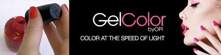 <b>OPI GelColor</b> | UFS Bendigo