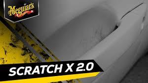 Meguiar's Scratch X 2.0 - <b>Средство</b> для удаления царапин и ...