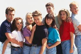 11 Most Memorable 'Beverly Hills, 90210' Moments: From the Dress ...