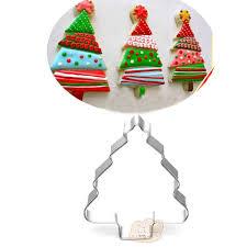Рождественская елка cookie <b>cutter</b> украшения <b>торт</b> печенье ...