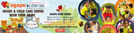 child care centre singapore agape little uni learning to love loving to learn in agape