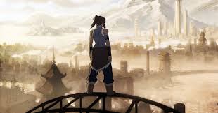 You Hate '<b>The Legend of</b> Korra' for All the Wrong Reasons | WIRED