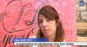 Canal 32 - Le 4è <b>vide-dressing</b> ravit les accros du shopping - canal32-le-4e-vide-dressing-ravit-les-accros-du-shopping-du-10-juin-2013-1370962684