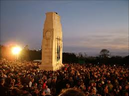 scoop photo essay anzac day dawns in scoop news click for big version