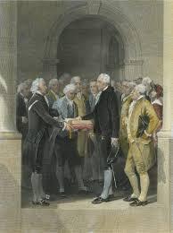 Ten Facts About Washington     s Presidency    George Washington     s     Mount Vernon