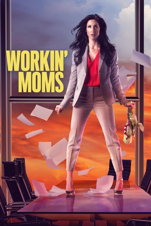 Workin' Moms Series