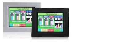 HG2F-<b>5.7inch</b> | Operator Interfaces | IDEC Products