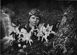 Sir <b>Arthur</b> and the Fairies – The Public Domain Review