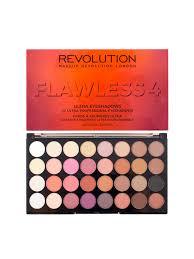 Buy <b>Makeup Revolution</b> London <b>Ultra 32</b> Eyeshadow Palette ...