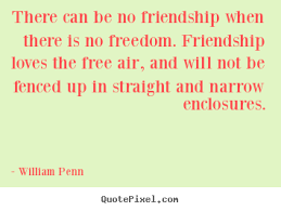Picture Quotes From William Penn - QuotePixel via Relatably.com