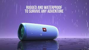 JBL Flip 5   <b>Portable Waterproof Speaker</b> - YouTube