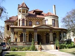 Queen Anne   Architectural Styles of America and EuropeQueen Anne