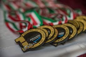 Пять <b>медалей</b> завоевали российские школьники на ...