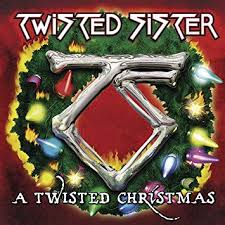 <b>Twisted Sister - A</b> Twisted Christmas - Amazon.com Music