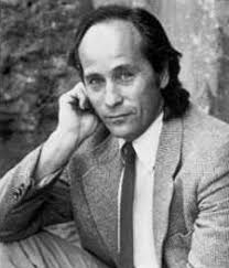 Richard Ford Born: 16-Feb-1944. Birthplace: Jackson, MS - richard-ford-1