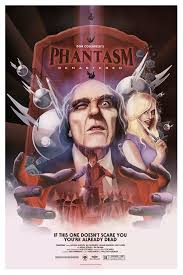 phantasm ravager and phantasm remastered blu ray date confirmed one of cinema s longest running franchises 36 years out a reboot to a close mike a michael baldwin and reggie reggie banister teaming