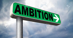 ambition set your personal and career goals think and dream big stock photo ambition set your personal and career goals think and dream big