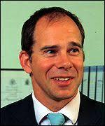 Dr Robert Thomas was named Hospital Doctor of the Year - _1037559_robert_thomas150