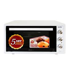 <b>Мини</b>-<b>печь Simfer M4572</b> серия Albeni Plus Comfort, 5 режимов ...