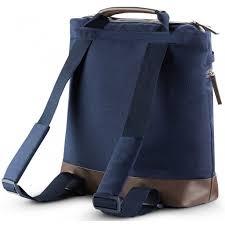 <b>Сумка</b> - <b>рюкзак Inglesina</b> для коляски Back Bag Aptica, COLLEGE ...