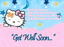 get better soon photo quotes for facebook | Get well Soon Quotes ...