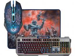 <b>Игровой набор Defender</b> Killing Storm MKP-013L RU Black USB ...