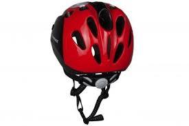 Купить <b>Шлем Runbike</b> M красно-черный в Москве, Санкт ...