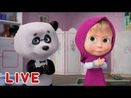 <b>Маша</b> и Медведь - Все серии подряд! - YouTube