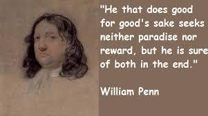 Top nine popular quotes about william penn photo English ... via Relatably.com