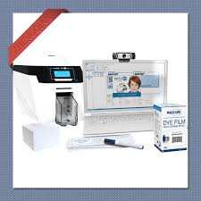 <b>Magicard Rio Pro360</b> dual sided card printer use MA300 YMCKO ...