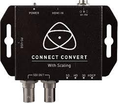 Connect Converters - Atomos