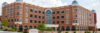 The Artesian Hotel, Casino and Spa | Hotels in Oklahoma