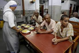 Image result for missionaries of charity