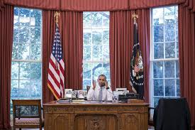 president barack obama talks on the phone with cuba president ral castro in the oval office barack obama enters oval