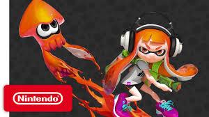 Nintendo Direct Presentation - <b>Splatoon</b> Game Overview (5/7/15 ...