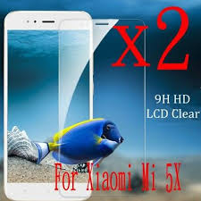 For XIAOMI Mi 5X Nillkin <b>9H Anti-Explosion Tempered Glass</b> Phone ...