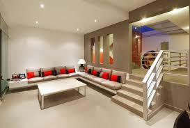 gorgeous modern minimalist living room design