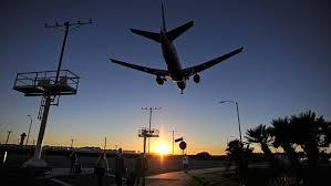 Flygkrig om USA-resenärerna | SVT Nyheter