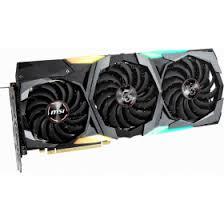 RTX 2080 Купить <b>видеокарту MSI GeForce</b> RTX 2080 SUPER ...