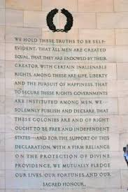 Thomas Jefferson on Pinterest | Declaration Of Independence ... via Relatably.com