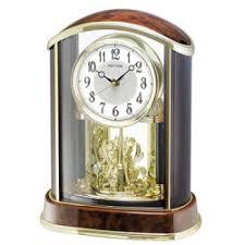 Отзывы о <b>Часы настольные RHYTHM</b>