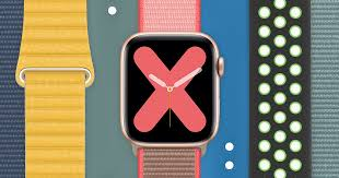 Buy Apple Watch Series 6 <b>Straps</b> - Apple (UK)