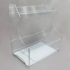 <b>Сушилка для посуды</b> PePo белая купить по цене 489.0 руб. в ОБИ