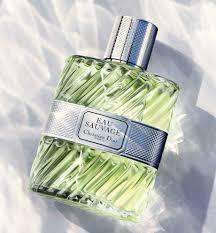 <b>Eau Sauvage</b> Eau de toilette - Men's Fragrance - <b>Dior</b>